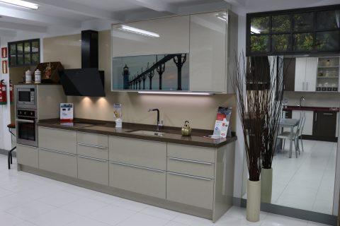 Amacor SA – Muebles de cocina y baño