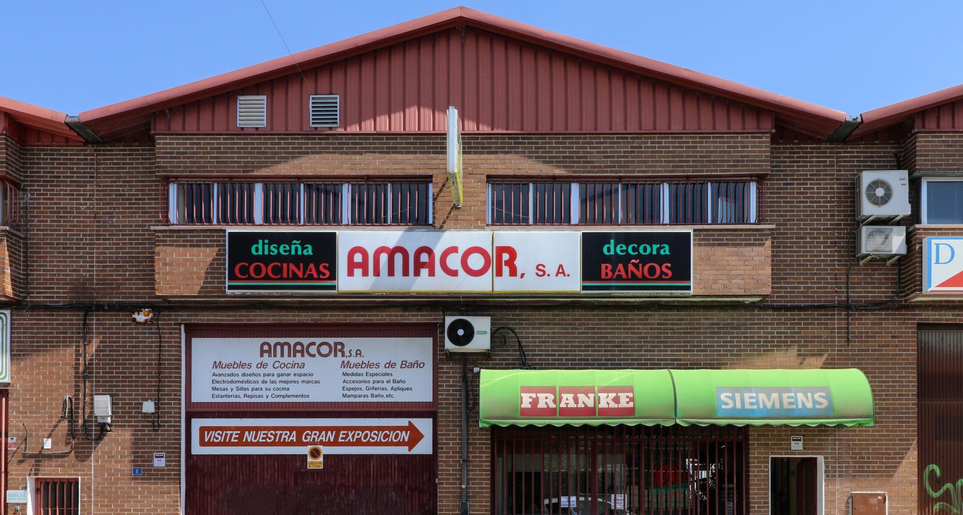 Amacor SA